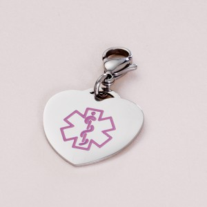 pink-medical-symbol-pendant-free-engraving-plus-chain-or-clasp--1286-p
