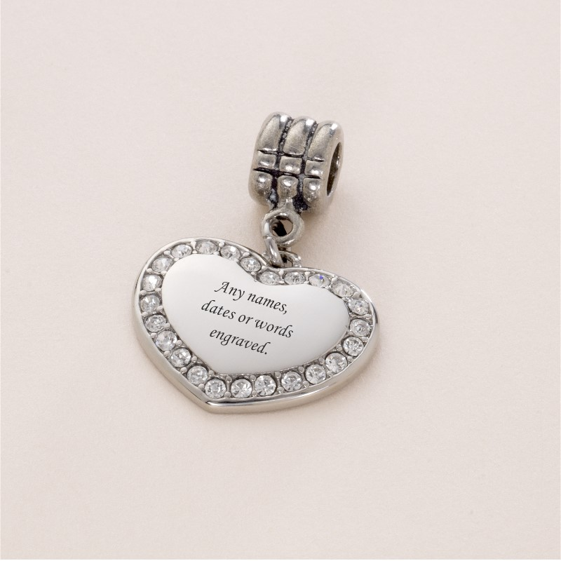 Medical Necklace Collection  Engraved amp Printed ID Jewellery